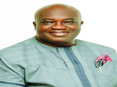 Ikpeazu insists after sack by court: I'm still governor