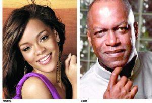 Breach of contract: Chris Ubosi sues Rihanna, Jay Z