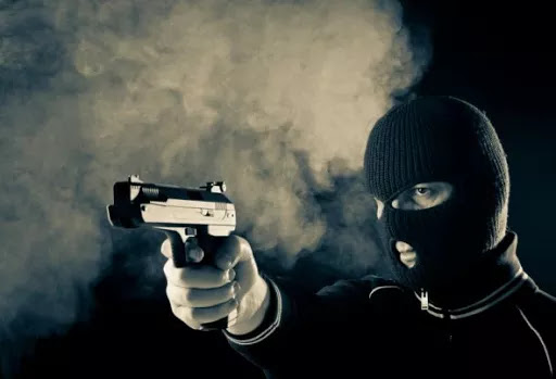 Robbers Kill Bank Customer, Colleague in Lagos