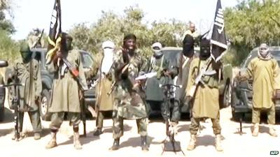 Six suspected Boko Haram men held in Lagos