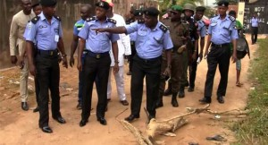 Police Vow To Find Killers Of Oyo State Lawmaker