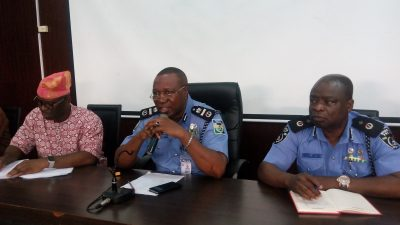 Police Go Tough On Land Grabbers In Ogun