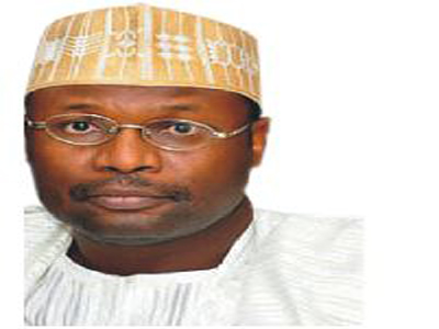 Court will decide Edo PDP candidate – INEC chairman