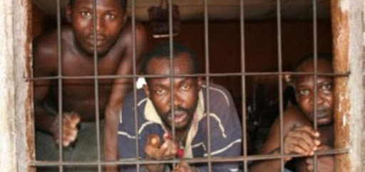 Abakaliki jail break: Human rights group accuses prisons officials of extra-judicial killings