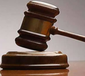 Court Remands Man In Prison For Raping His Mother