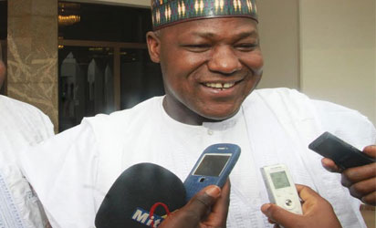 Dogara: budget padding not an offence