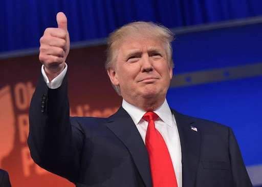 I will be president for all Americans- Trump