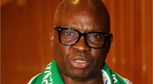 Fayose lauds judgment on re-opening of his bank accounts
