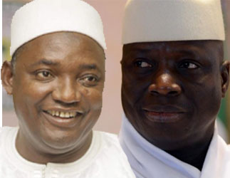 Gambia: Yahya Jammeh faces noon deadline to quit