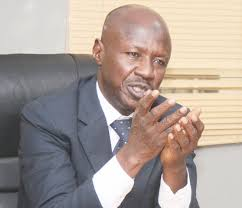 Corruption is mother of all crimes, says EFCC chair Magu