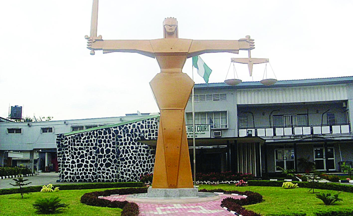 REVISITING THE EXCLUSIVE JURISDICTION OF FEDERAL HIGH COURT IN ADMIRALTIES MATTERS
