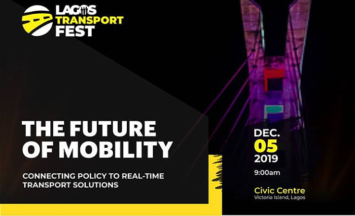 The Penthouse Law to Offer Free Legal Consultation at the Lagos Transport Fest, 2019