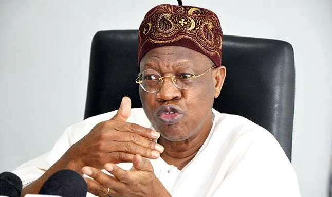 Why lawyers must impact on society – Lai Mohammed