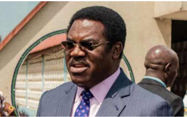 Dele Adesina Condemns Police Assault On Female Lawyer.