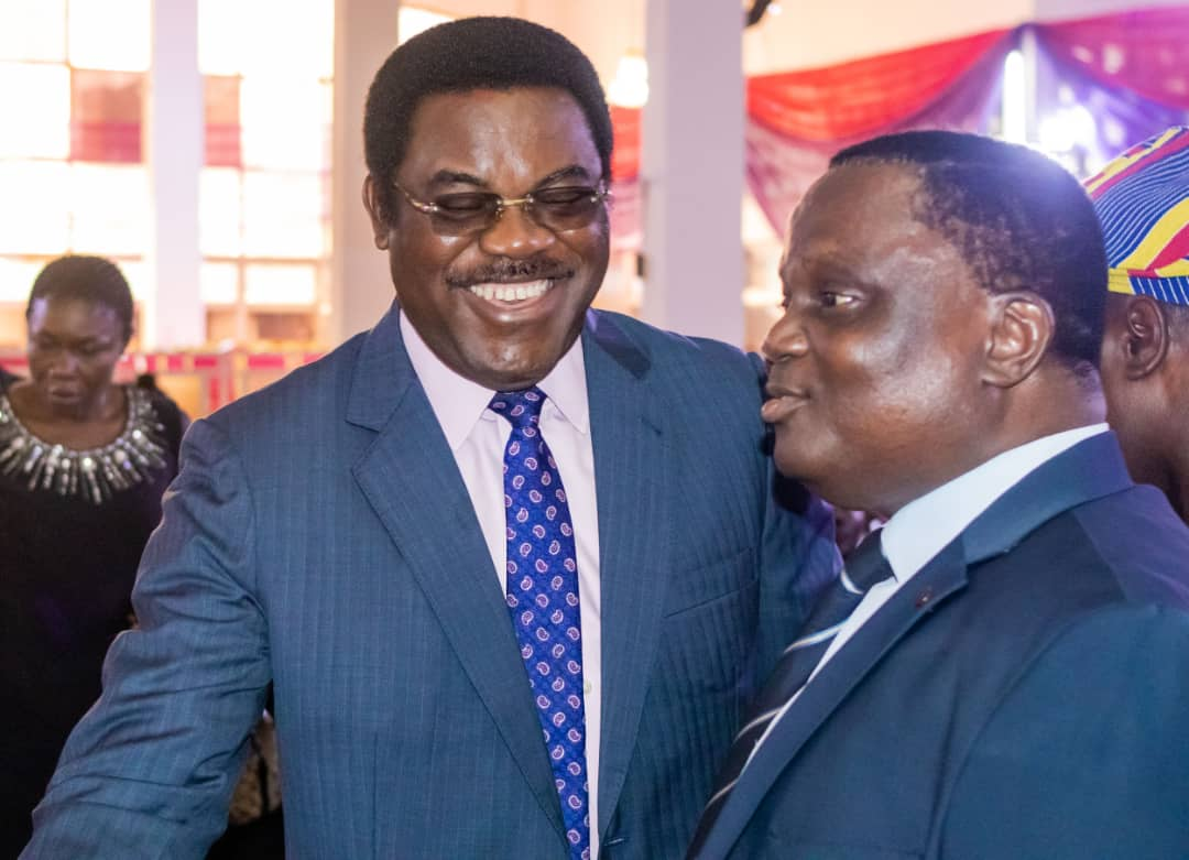 LAWYERS HAVE THE CAPACITY TO RECONSTRUCT THE NATION – DELE ADESINA, SAN