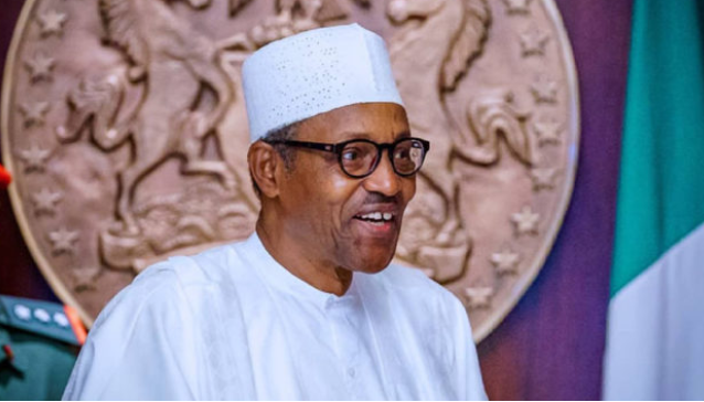 Supreme Court saved APC from 'major blow,' says Buhari