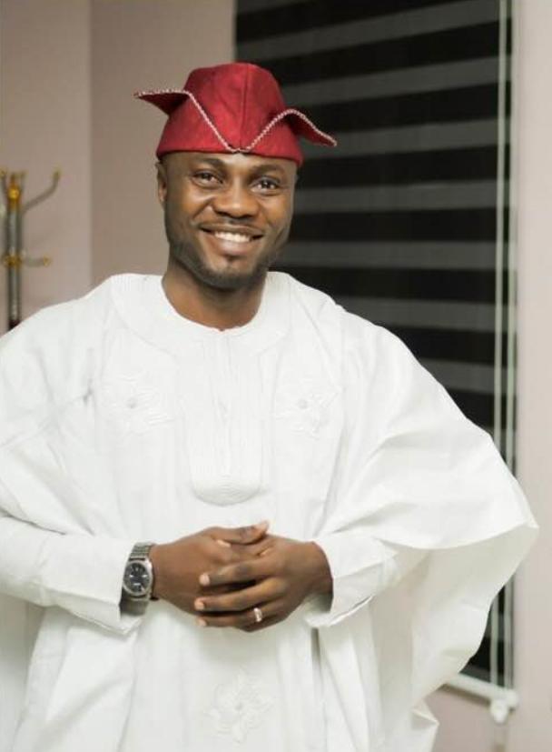 IT WAS WORTH IT – Charles Ajiboye, FICMC