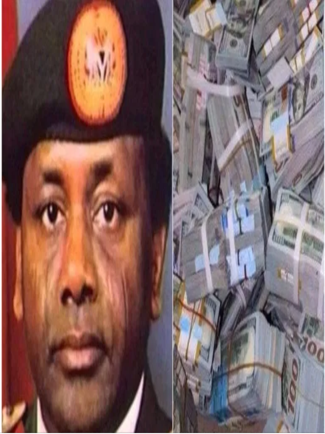 Abacha Loot: Nigeria, US move to sign repatriation agreement