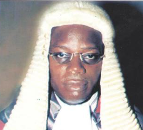 TRIBUTE TO HONOURABLE JUSTICE IFIOK ENEBONG UKANNA AS HE TAKES A BOW FROM THE BENCH: BY NDIFREKE AQUAISUA ESQ.