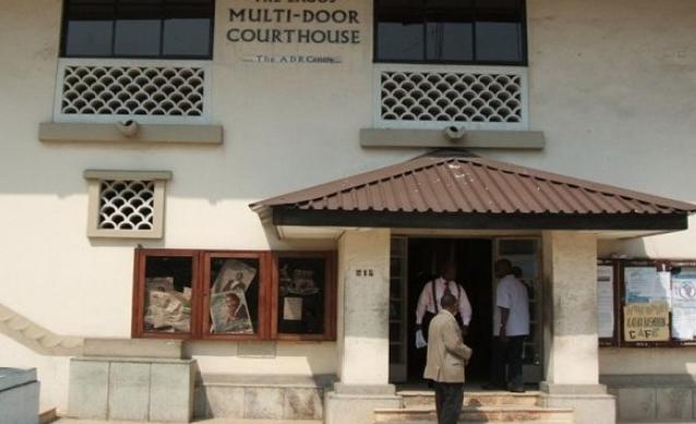Lawyer wants more experts in Lagos Multi-Door Court