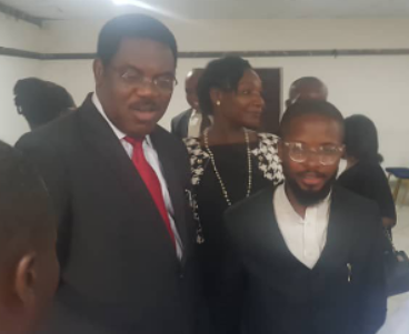 Dele Adesina SAN Storms Port-Harcourt Remarkably