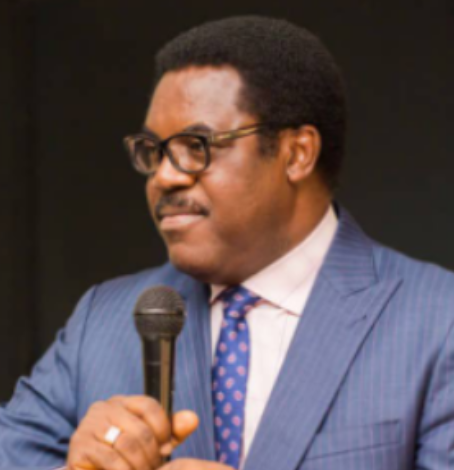 DELE ADESINA,SAN'S VISIT TO PORT-HARCOURT – DAY TWO