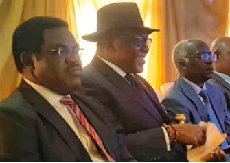 Dele Adesina SAN, Femi Falana SAN & 6 others Inaugurated as NBA Ikeja Branch Patrons