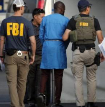 US jury indicts 3 Nigerians over theft of $348,000