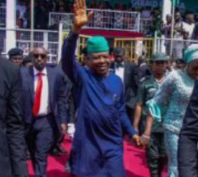 How Ihedioha's appeal split Supreme Court