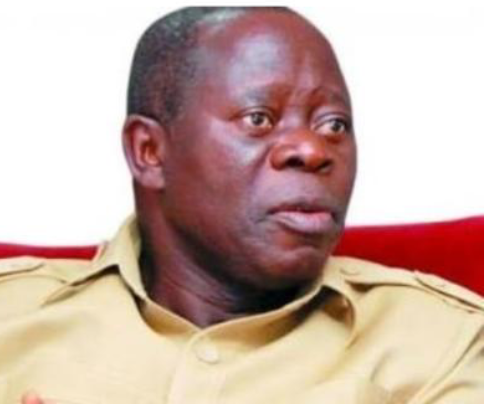 Suspension: Appeal Court to hear Oshiomhole's case Monday