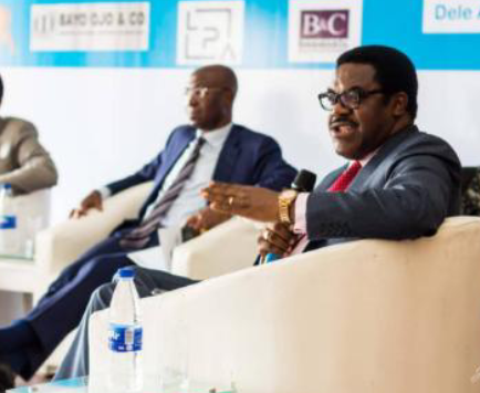 NBA Can Reconstruct The Nation Through Positively Impacting on Our Democratic Process – Dele Adesina SAN