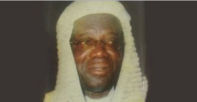 TRIBUTE: 'Dr. Kole Abayomi, SAN Was A Man Of Peace, Erudition, Skill And Elegance' – Dele Adesina, SAN
