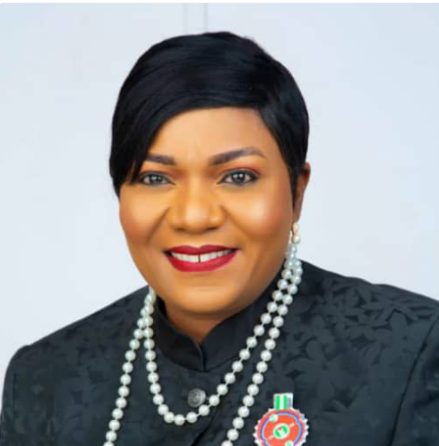 JOYCE ODUAH, FICMC WISHES CHRISTIANS A BLESSED PALM SUNDAY AND ASK THEM NOT TO BE DISMAYED AS JESUS IS IN CONTROL