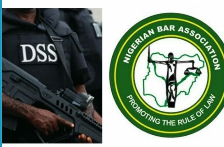 THE RE-ARREST AND PERSECUTION OF EMPEROR OGBONNA ESQ BY DSS AND ABIA STATE GOVERNMENT : NBA DEMANDS FOR HIS RELEASE