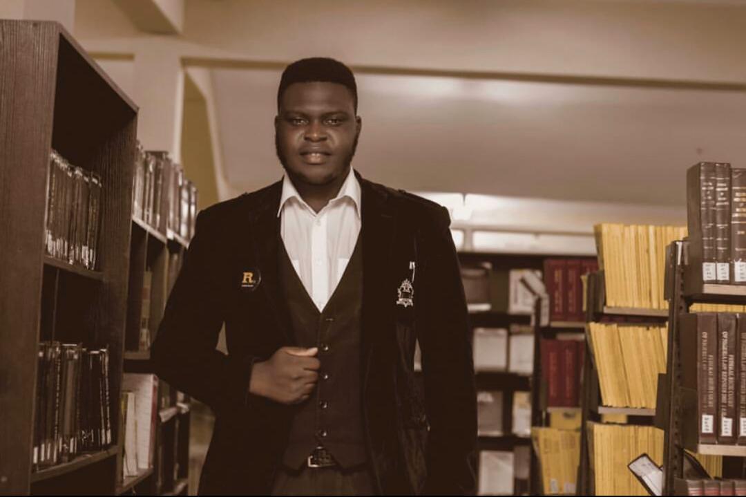 THE FUTURE OF LAW IS LAW IN OUR PALMS – Olajide Ajibowo. Esq. ACIArb