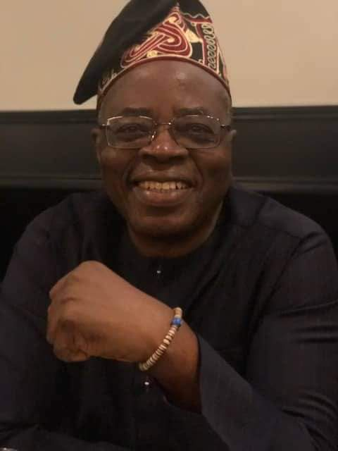 Chief Babafemi A. Badejo (Ph.D), member NBA Lagos Applauds and Endorses Joyce Oduah, FICMC for Speaking out Against Corruption in Nigeria.