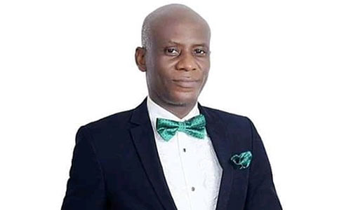 KUNLE EDUN EXTENDS APPRECIATION TO ALL FOR ELECTING HIM AS THE NATIONAL WELFARE SECRETARY