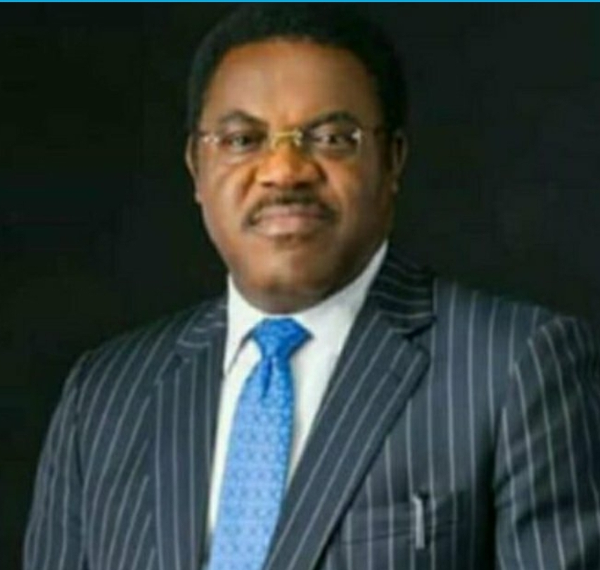 Get Verified To Vote And Let Us Secure The Future Of Our Beloved Association – Dele Adesina SAN