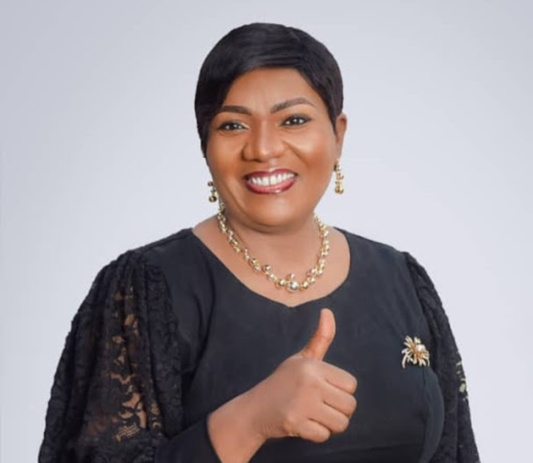 The ECNBA Grants JOYCE ODUAH Final Clearance to Contest for the Office of General Secretary