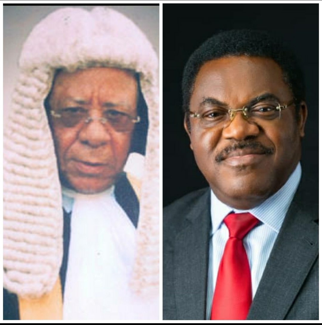 NBA ELECTIONS: Chief Robert Clarke SAN Recommends Dele Adesina SAN For OPNBA