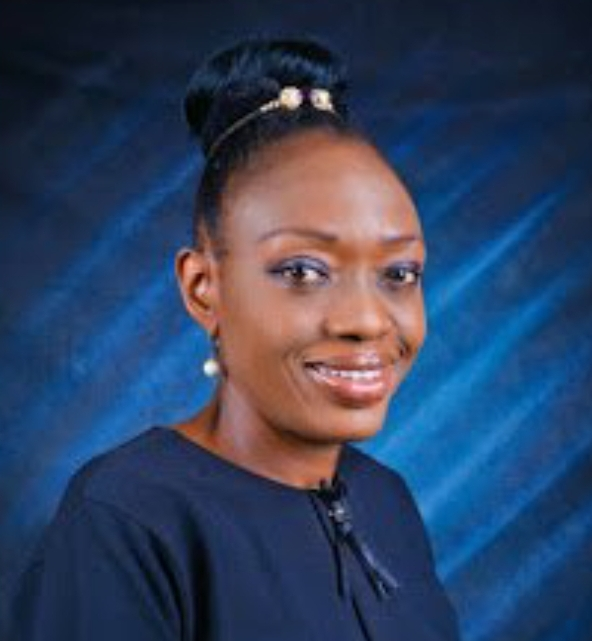 CAROLINE IBHARUNEAFE, ESQ. CONGRATULATES ALL SUCCESSFUL CANDIDATES ALONGSIDE HER SUPPOSED TO BE OPPONENT; MERCY IJATO AGADA, ESQ. WHO EMERGED AS AN UNOPPOSED CANDIDATE FOR THE OFFICE OF NBA NATIONAL TREASURER.