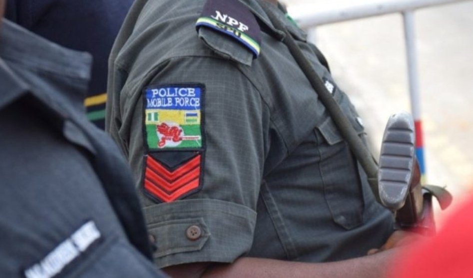 Police rescue American lady held captive for 16 months in Lagos by Facebook lover