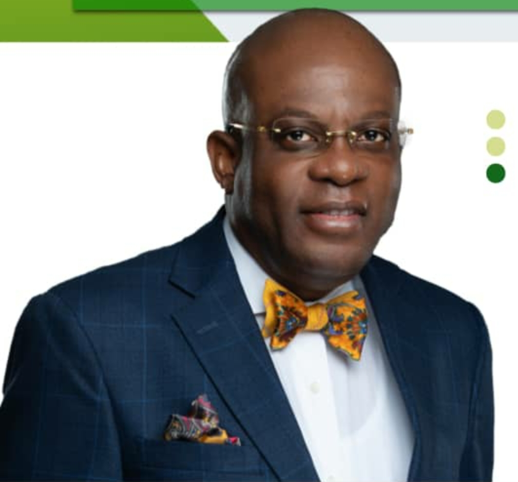THE PAUL USORO YEARS (2018 – 2020) : THE NBA PORTAL AND LAWYERS DATA – A TECHNOLOGICAL TRANSFORMATION BY AKOREDE HABEEB LAWAL