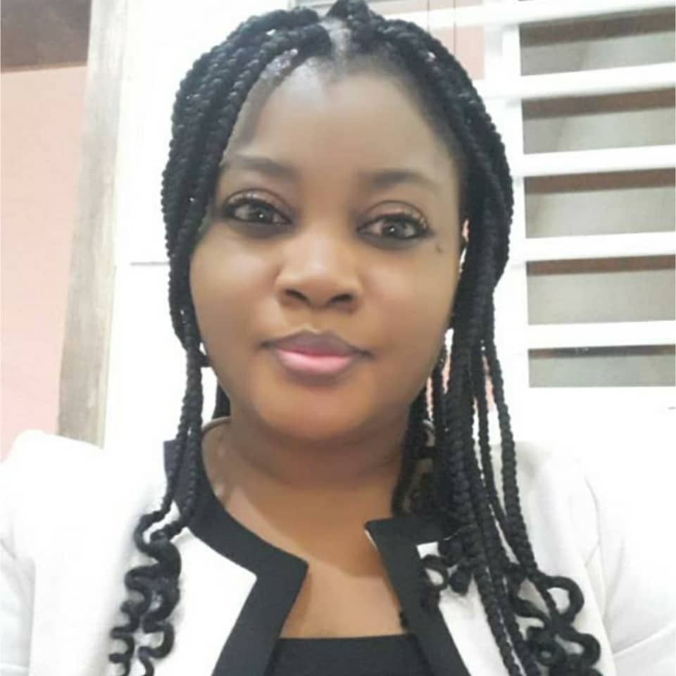 Grace Ajayi, Former Vice Chairman YLF Ikeja Supports Charles Ajiboye, Says He Is A Born Leader