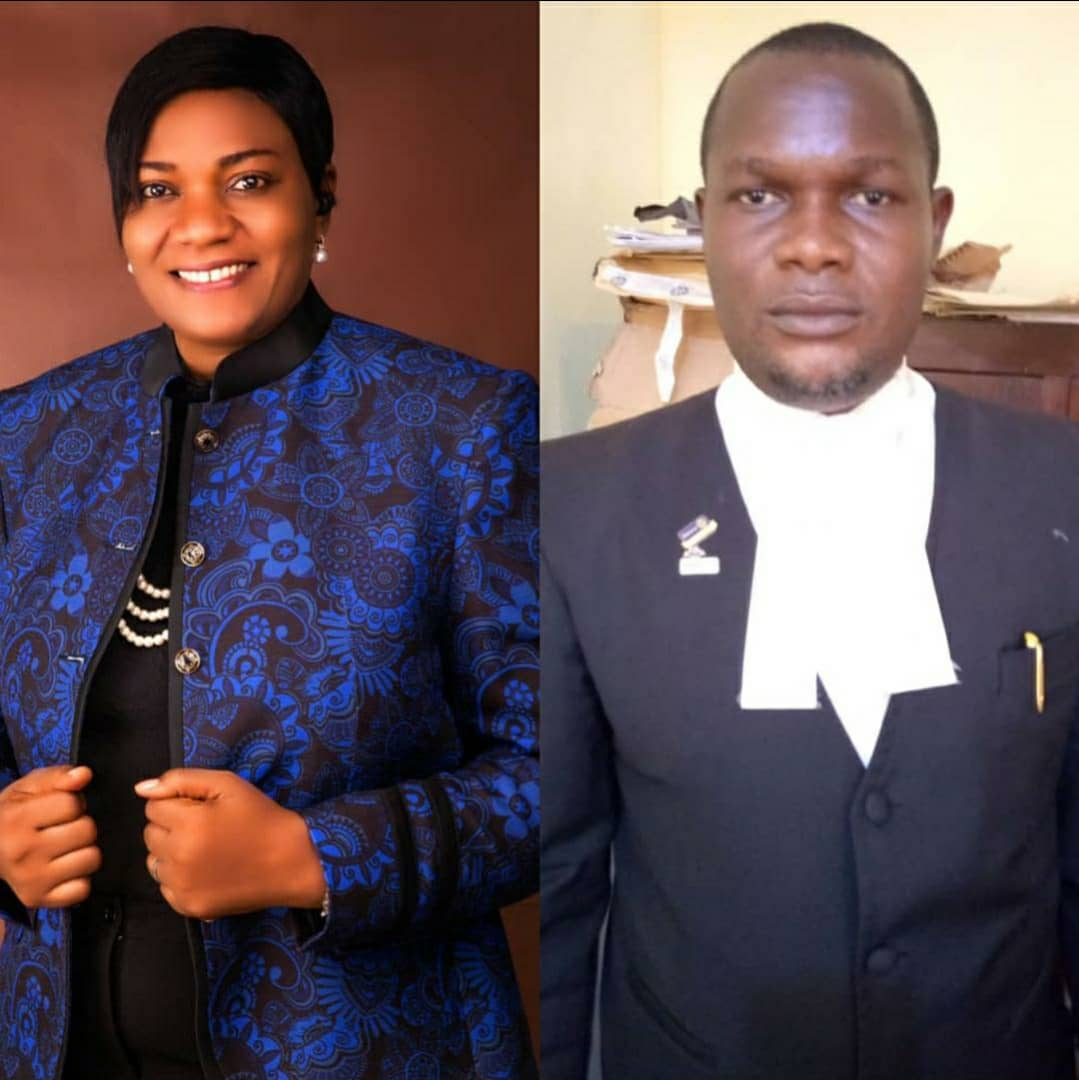 Joyce Oduah, FICMC, the Last Woman Standing to upgrade NBA National Secretariat -Hammed Taiwo A. Esq. [Ilorin Bar]