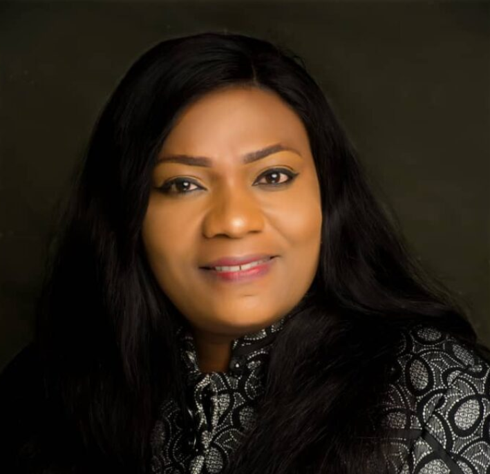NBA DUTSE BRANCH CONGRATULATES JOYCE ODUAH FICMC AS SHE EMERGES NATIONAL GENERAL SECRETARY OF THE NBA
