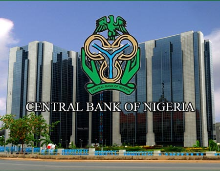 CBN adjusts official exchange rate to N379 to dollar