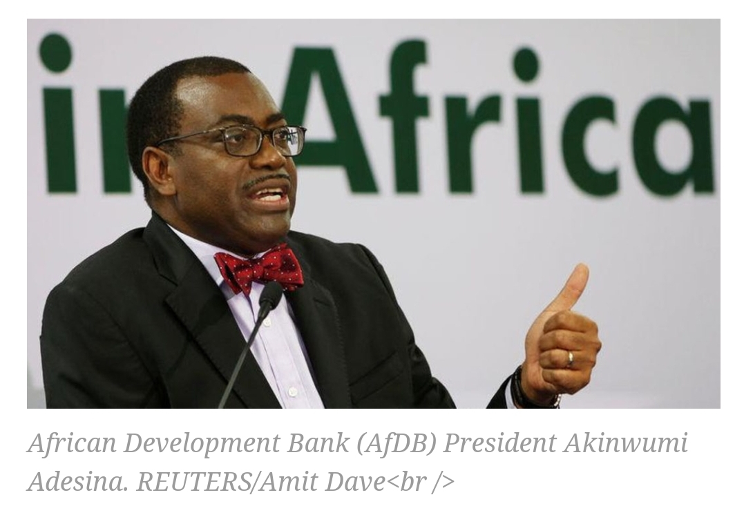 African bank chief appeals for second term