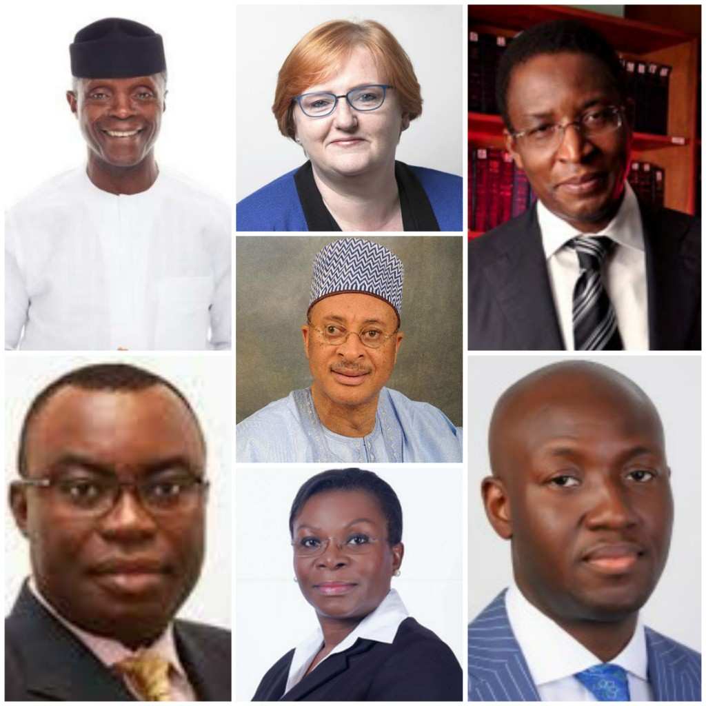 """WEBINAR: Wole Olanipekun & Co. To Hold  #WOCJusticeSummit On """"Developing An Institutional Concept Of Justice In Nigeria"""" 22nd August, 2020"""