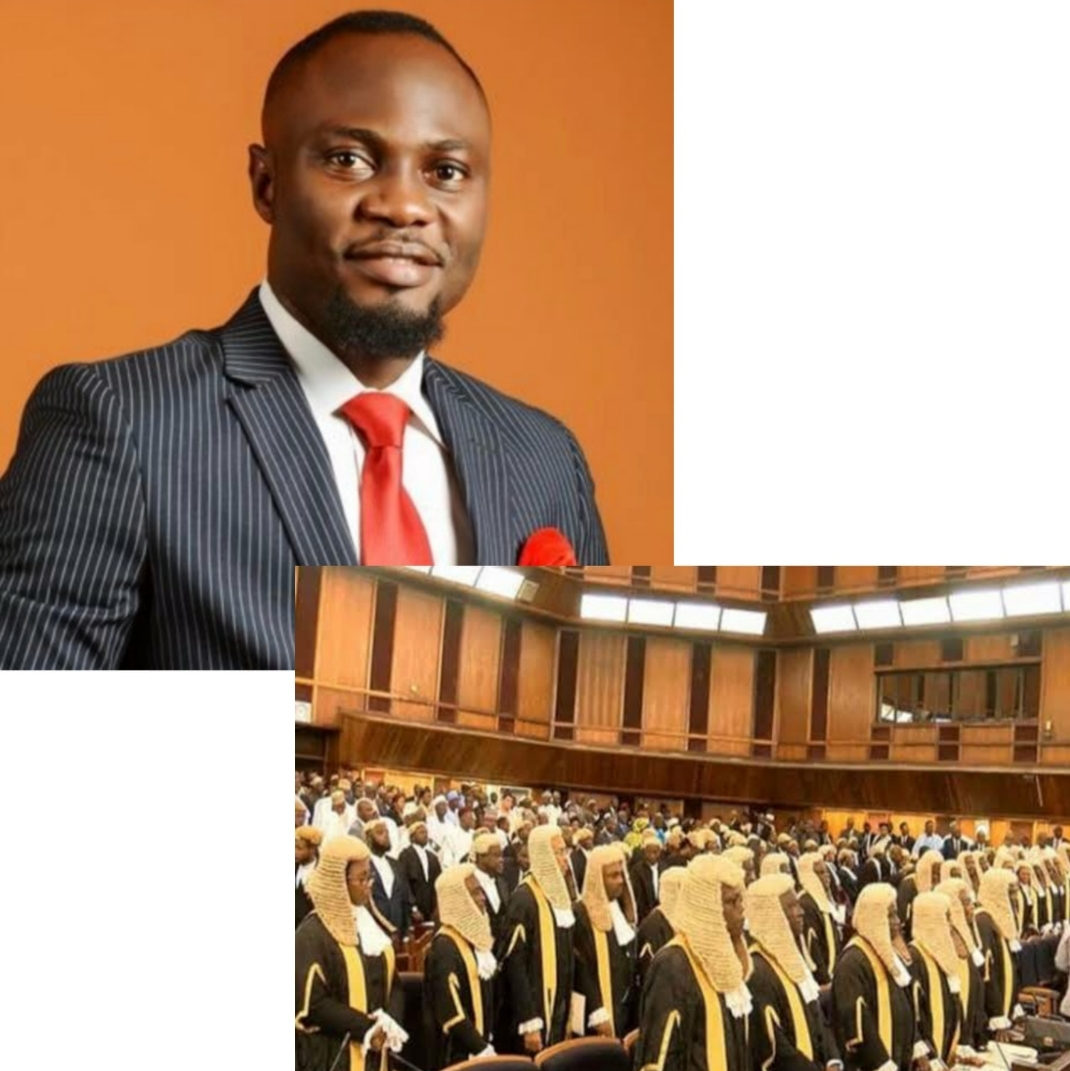 Charles Ajiboye,FICMC heartily felicitates with all 72 newly elevated Legal Practitioners to the position of Senior Advocates of Nigeria. [See names of all the newly ranked Learned Silks